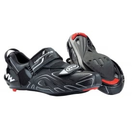 Northwave 2015 Men's Tri-Sonic Triathlon Shoe