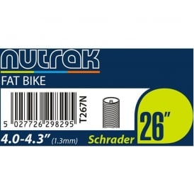 Nutrak Tube 26X4 4 3 Sch 1 3Mm