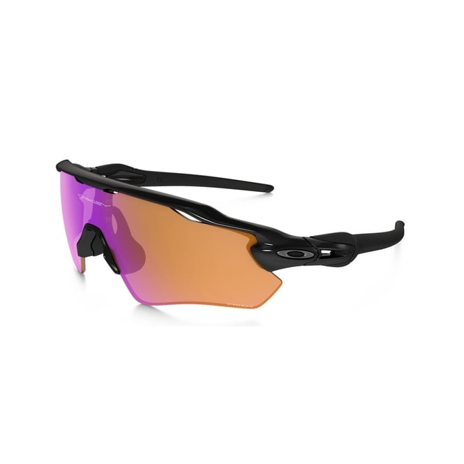 1d5701f6997 OAKLEY Radar EV Path Polished Black Prizm Trail - Cycling from The ...