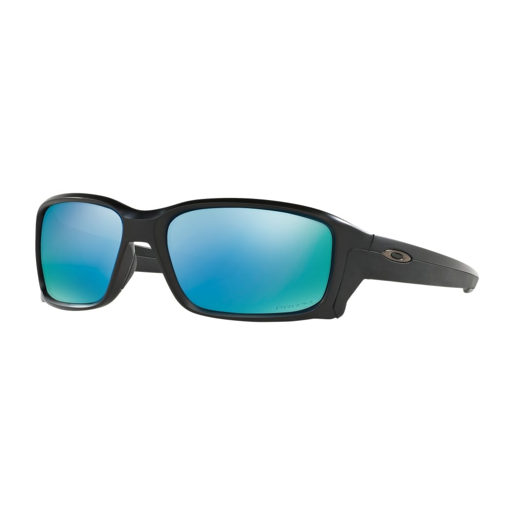 c66c2f3cab7 OAKLEY Straightlink™ PRIZM™ Deep Water Polarized - Cycling from The ...