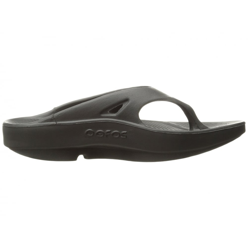 20984dfd9809 OOFOS Ooriginal Sandal - Running from The Edge Sports Ltd