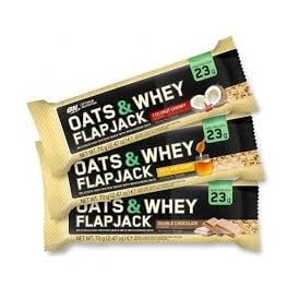 Optimum Nutrition Flapjack Box