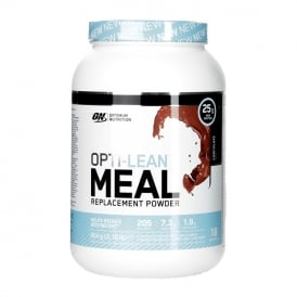 Optimum Nutrition Opti-Lean Meal Replacement Powder 954g