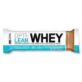 Optimum Nutrition Opti-Lean Whey Bar