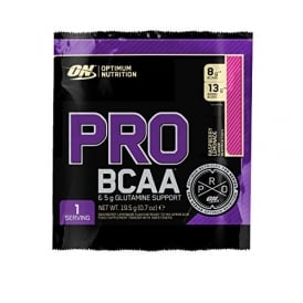 Optimum Nutrition Pro BCAA Sachet