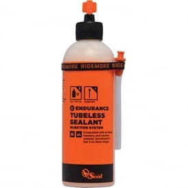 OrangeSeal Endurance Sealant with Injector 8oz