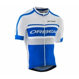 ORCA Men Jersey SS Club