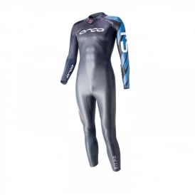 ORCA Men's 1.5 Alpha Full Sleeve Wetsuit