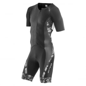 ORCA Men's 226 Kompress Aero Race Suit