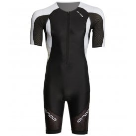 ORCA Men's Core Short Sleeve Race Suit