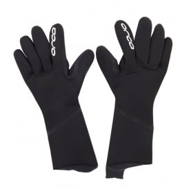 ORCA Swimming Gloves Black