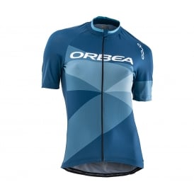 ORCA Women's Jersey SS Club