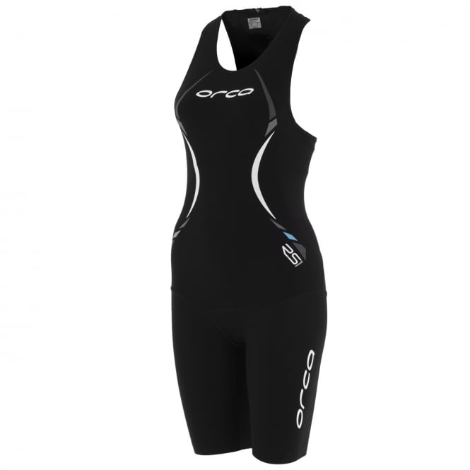 ORCA Women's RS1 Killa Tri Race Suit Black