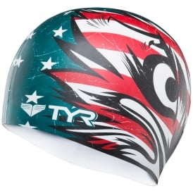 Patriot Silicone Cap