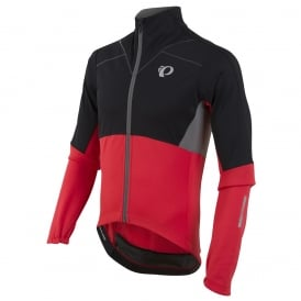 Pearl Izumi Men's P.R.O. Pursuit Softshell Jacket