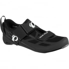 Pearl Izumi Men's Tri Fly SELECT v6 Black/Shadow Grey