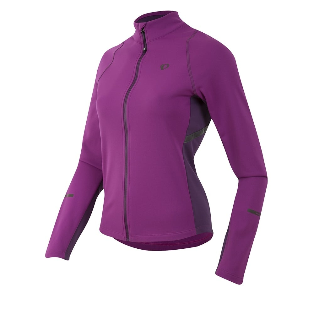 Pearl Izumi Women s SELECT Escape Thermal Jersey - Cycling from The ... 7e7882be6