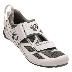 Pearl Izumi Women's Tri Fly SELECT v6 White/Shadow Grey
