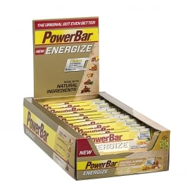 PowerBar 3+1 Energize Bar Box