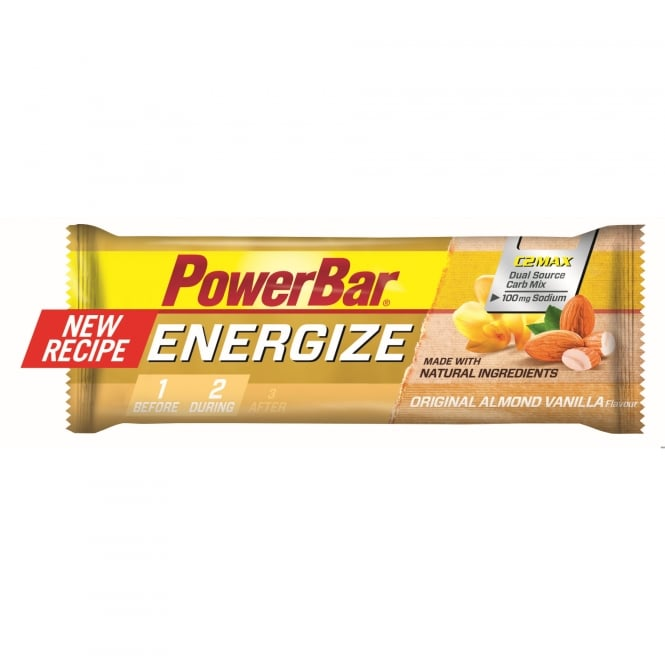 PowerBar 3+1 Energize Bar