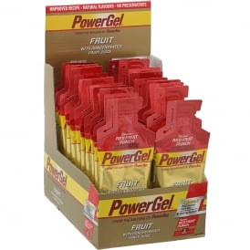 PowerBar Powergel Original Box