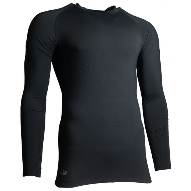 Precision Training Essential Baselayer Long Sleeve Shirt Adult