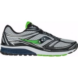 68219d8b Grey Size: UK 13 Saucony Men's Running Shoes Sale