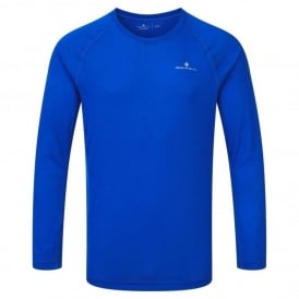 Ronhill Mens Advance Motion Long Sleeve Tee