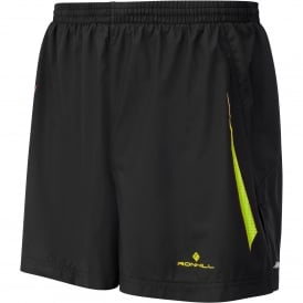 Ronhill Men's Vizion 5-Inch Shorts