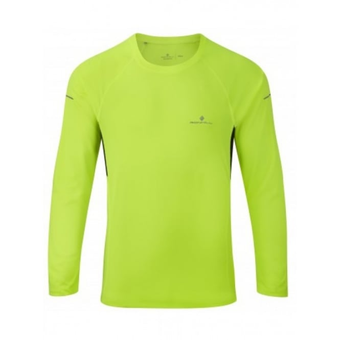 Ronhill Pursuit LS Tee