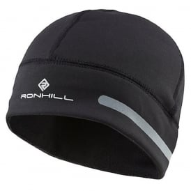 Radiance Beanie Hat - Black