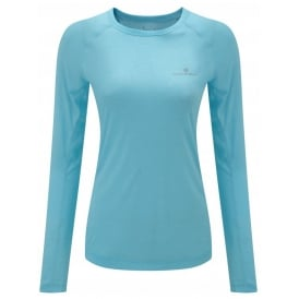 Ronhill Women's Momentum Long Sleeve Tee