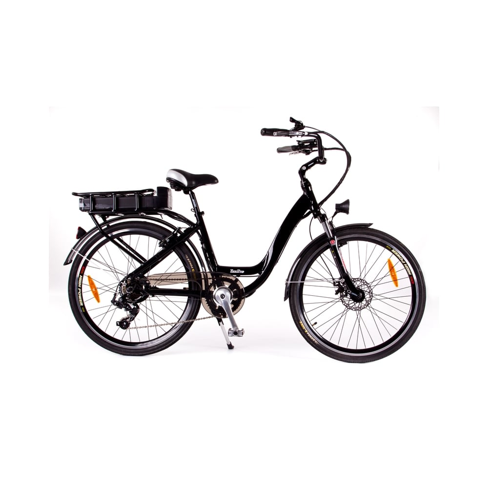 0deac274141 Roodog RooDog Chic Electric Bike 2017 - Cycling from The Edge Sports Ltd