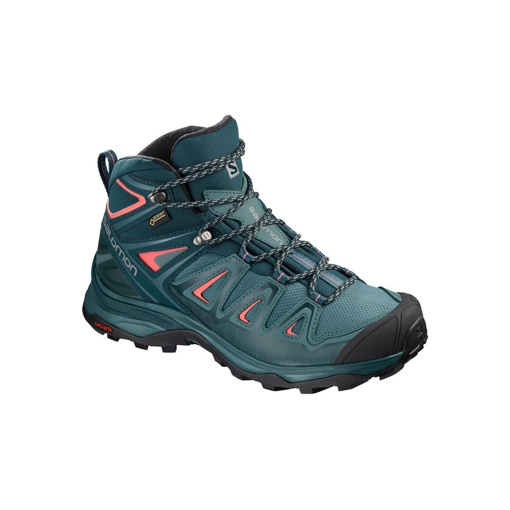 quality design 2cbb3 aae22 Salomom Women's X Ultra 3 Mid GTX