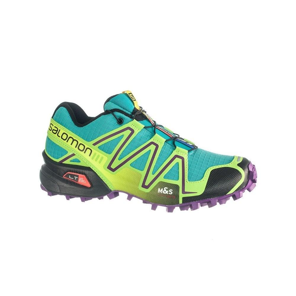 sports shoes d0b41 644de Women's Speedcross 3