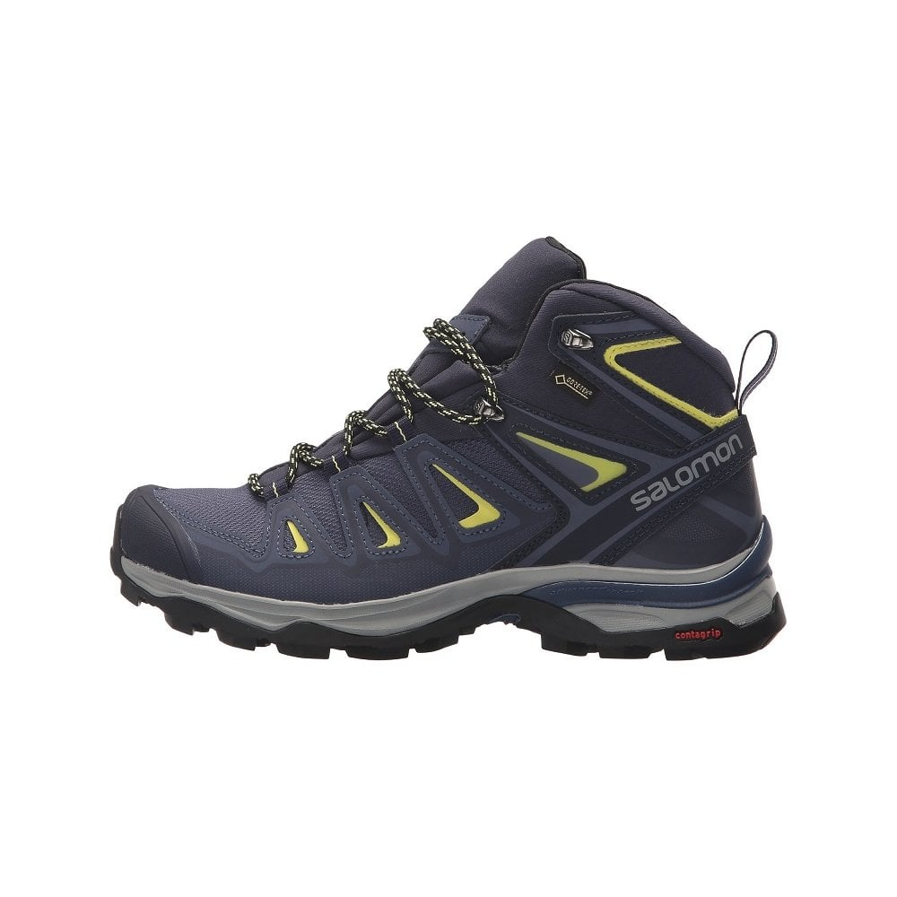 22f34df1b5 Women's X ULTRA 3 Wide Mid GTX