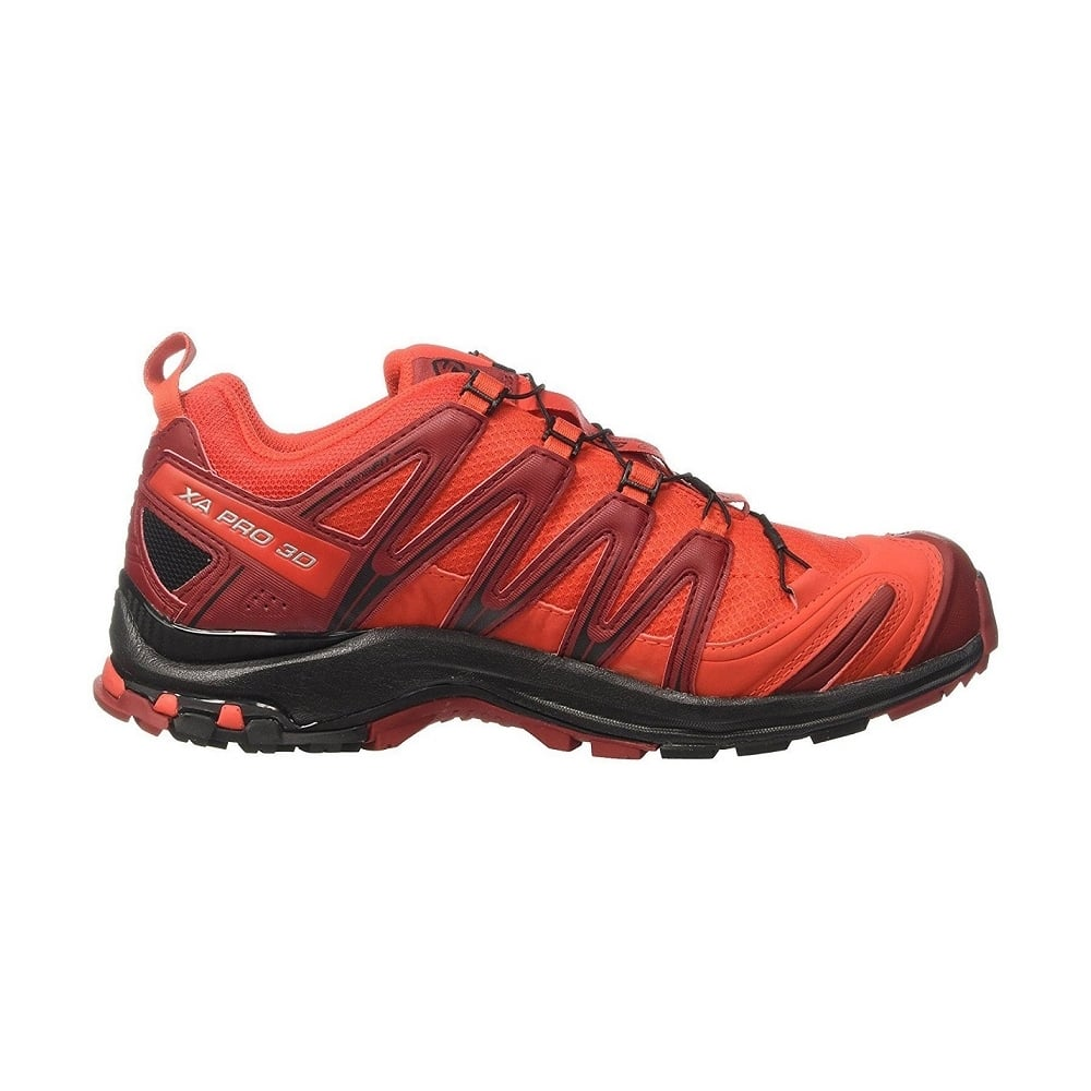 7dea13a9a389 Salomon XA Pro 3D GTX - Running from The Edge Sports Ltd
