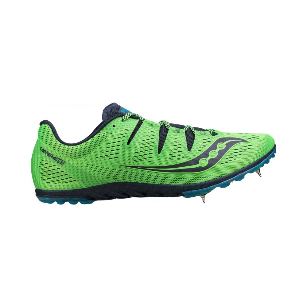 saucony cross country shoes