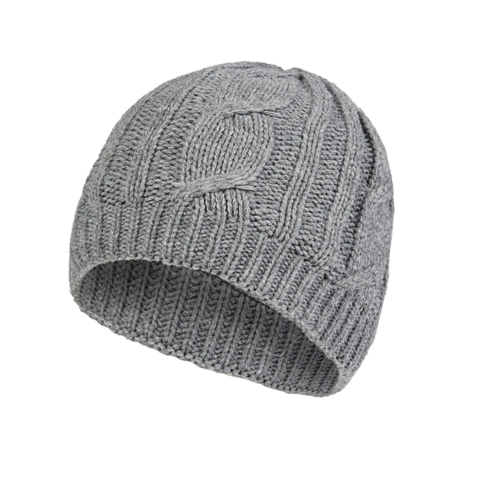 59bb48681 SealSkinz Cable Knit Beanie