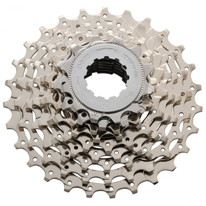 Shimano 9 speed cassette CS-HG300 12-36T
