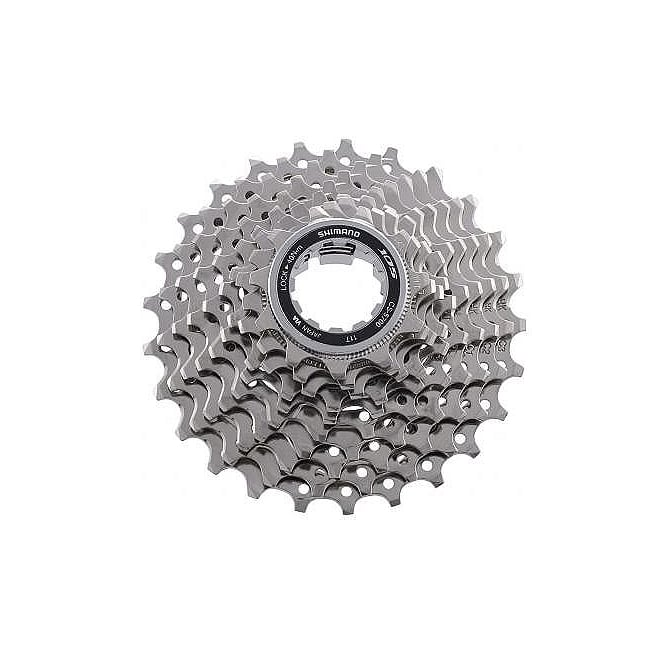 Shimano Cassette 105 5700 10 Speed 12-25