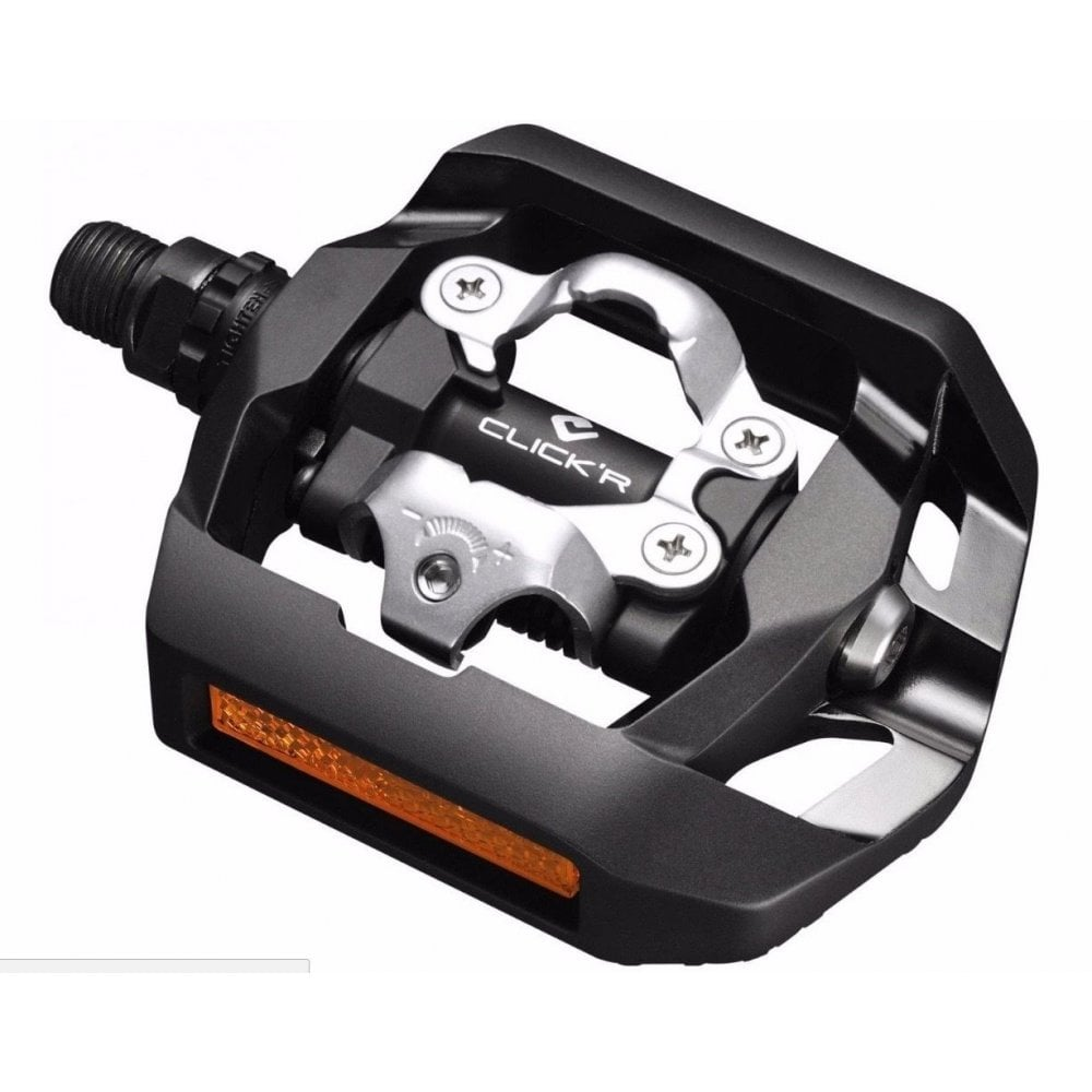 c23d97665d8 Shimano PD-T421 Click R Pedals - Cycling from The Edge Sports Ltd