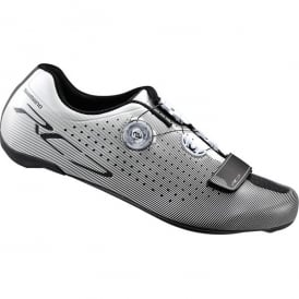 Shimano RC7 SPD-SL Road Shoes White