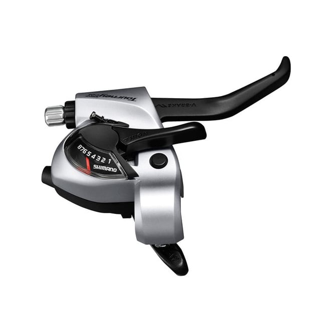 Shimano ST-TX800 Tourney TX STI Lever 8-Speed Right Hand