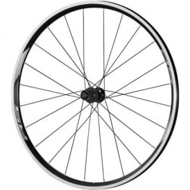 Shimano WHRS010 Clincher Rear Wheel - Black