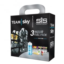 Science in Sport SKY 3 hour Endurance Pack