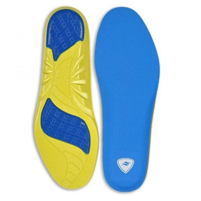 SofSole Insoles Athlete Womens