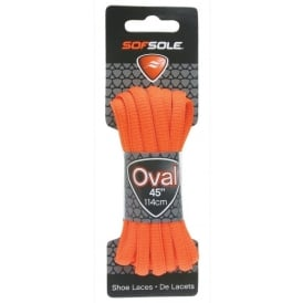SofSole Oval Shoe Laces