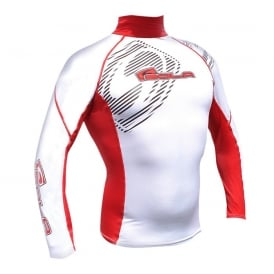 Sola Men's Long Sleeve Rash Vest
