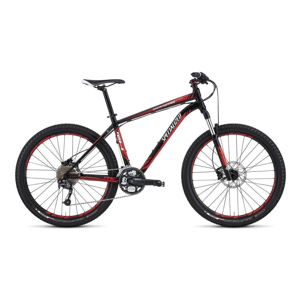 340ec6a60 Specialized Rockhopper Expert 2012 - Cycling from The Edge Sports Ltd
